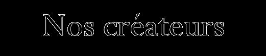 C TOUT MOI CREATEURS