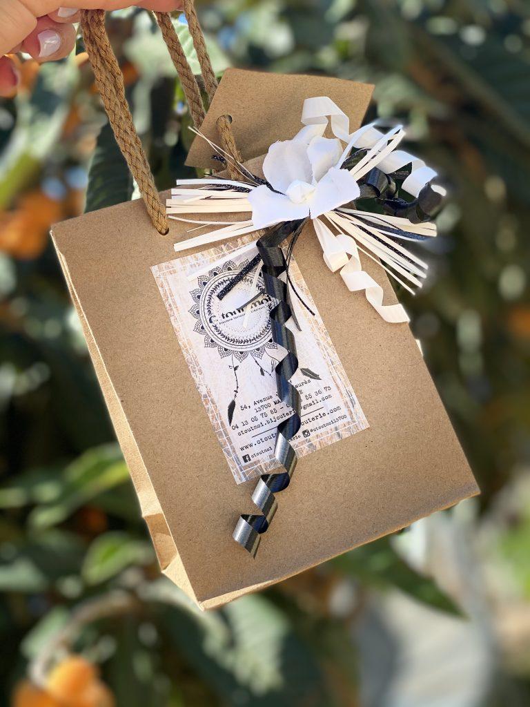 C Tout Moi - cadeau et emballages fait main - bijoux fantaisies -bijoux créateurs